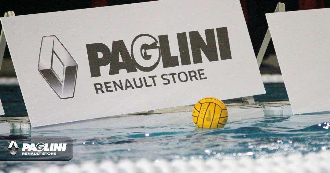 Pallanuoto, Busto si rituffa nel campionato Renault Paglini